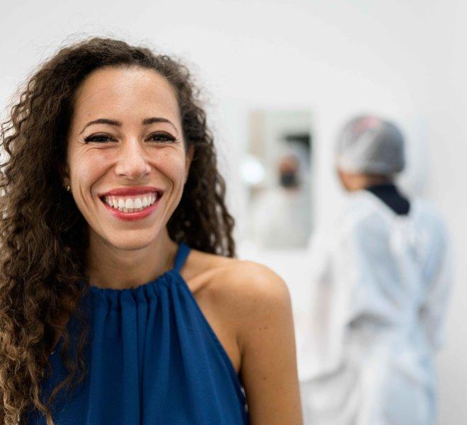 Dental clinica